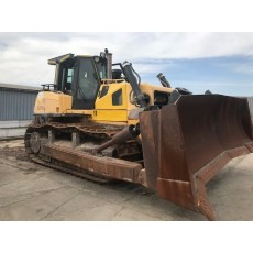 NEW HOLLAND DOZER PLANITEN RAUPPE D350  2006