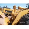 CAT Radlader 966H